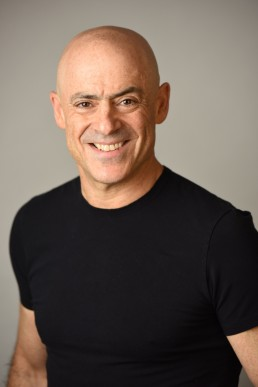 Mike Lipkin | Author of Dancing With Disruption
